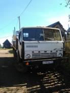 Камаз 5410. Продажа грузовика и пресс подборщика, 10 850 куб. см., 8 000 кг.
