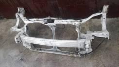 Рамка радиатора. Honda Civic, EU4, EU2, EU3, LA-EU1, EU1, UA-EU1, LA-EU4, LA-EU3, LA-EU2, EU Двигатели: D17A5, D17A2