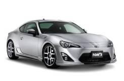 Губа. Toyota Porte