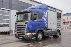 Scania G400. Продается седельный тягач G400 LA4x2HNA , 2012 года, 13 000 куб. см., 20 000 кг.