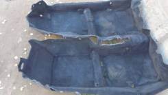 Ковровое покрытие. Subaru Forester, SG5, SG