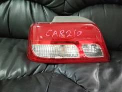 Стоп-сигнал. Toyota Carina, AT210, AT211
