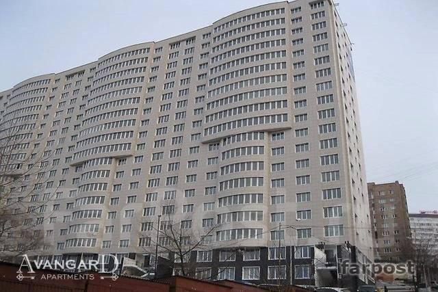 2-комнатная, улица Жигура 26. Третья рабочая, 54 кв.м. Дом снаружи
