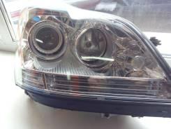 Фара. Mercedes-Benz GL-Class, X164