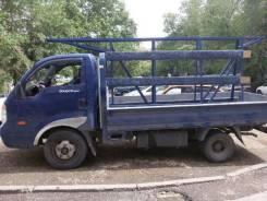 Kia Bongo III. Продается грузовик KIA Bongo 3, 2 902 куб. см., 1 500 кг.