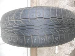 Bridgestone Dueler H/T D687. Летние, 2014 год, износ: 50%, 1 шт
