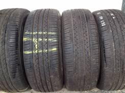 Bridgestone Dueler H/P 92A. Всесезонные, 2015 год, износ: 5%, 4 шт