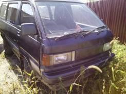 Toyota Lite Ace. CM40, 2CT