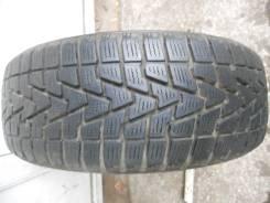 Bridgestone WT12. Зимние, без шипов, 2014 год, износ: 5%, 1 шт