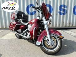 Harley-Davidson Electra Glide Ultra Classic FLHTCU. 1 450 куб. см., исправен, птс, без пробега