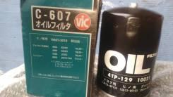 Фильтр масляный Hino, C-607, VIC, 15607-2210