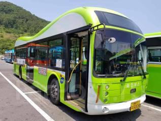 Hankuk Fiber. Автобус, 11 051 куб. см., 24 места. Под заказ