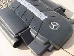 Крышка двигателя. Mercedes-Benz E-Class, W211