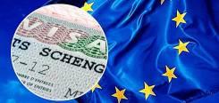 Schengen. мультивиза