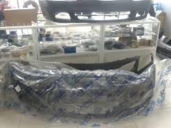 Бампер. Hyundai Solaris, HCR Двигатели: G4FA, G4FC, G4LC