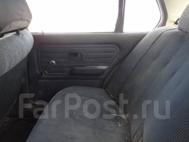 Обшивка двери. BMW 3-Series, E30