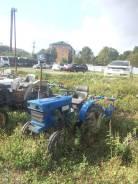 Iseki. Продам трактор( псм! ), 15 л.с.