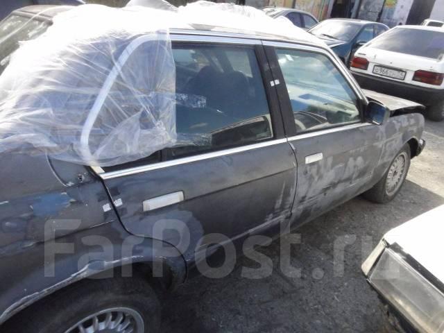Дверь боковая. BMW 3-Series, E30