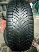 Michelin Alpin A4. Зимние, без шипов, износ: 5%, 4 шт