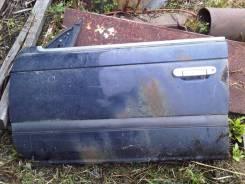 Дверь передняя левая на запчасти от Nissan Laurel Madalist C33
