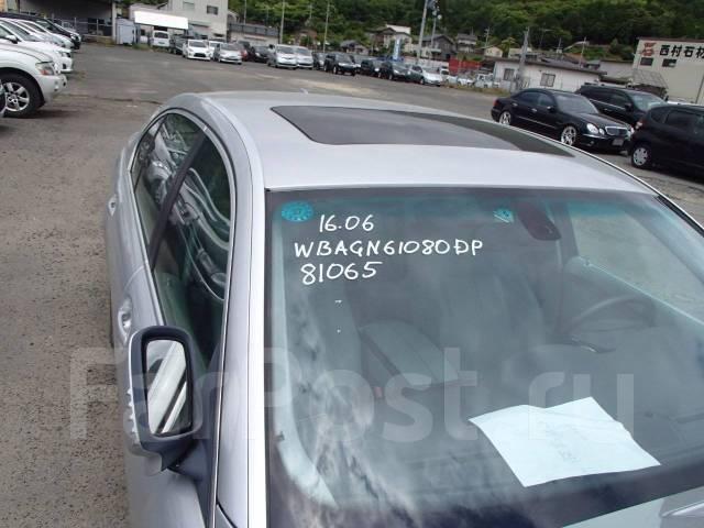 Зеркало. BMW 7-Series, E65, E66