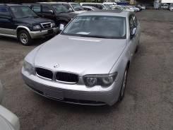 Зеркало заднего вида боковое. BMW 7-Series, E66, e65, E65