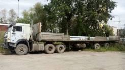 МАЗ. Продается полуприцеп маз цена на выходные, 27 000 кг.