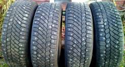 Continental ContiIceContact 4x4, 215/70 R16