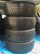 Dunlop Graspic DS3. Зимние, без шипов, 2015 год, износ: 10%