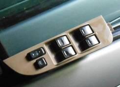 Блок управления стеклоподъемниками. Toyota Sprinter, AE110 Двигатель 5AFE