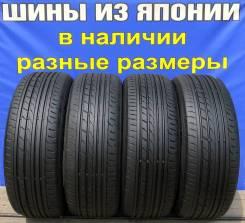 Dunlop Enasave RV503. Летние, 2013 год, износ: 20%, 4 шт