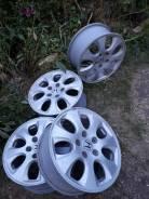 Honda. x6.5, 5x114.30, ЦО 116,1мм.