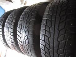 Michelin Latitude X-Ice North. Зимние, шипованные, 2010 год, износ: 20%, 4 шт