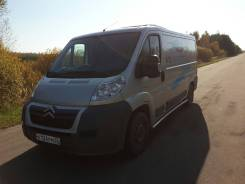 Citroen Jumper. , 2009 г. в., 2 200 куб. см., 1 329 кг.