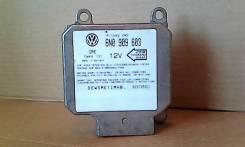 Блок управления airbag - Ford Galaxy ) 6N0909603