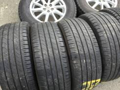Dunlop SP Sport Maxx. Летние, 2015 год, износ: 20%, 4 шт