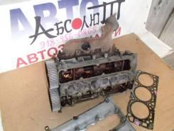 Головка блока цилиндров. Mitsubishi Chariot Grandis, N96W, N86W Mitsubishi Pajero, V45W, V75W, V25W, V65W Mitsubishi Challenger, K99W