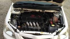 Тюнинг . Усилители передних стаканов TRD- чашек кузова Fielder, Allex. Toyota: Premio, Allion, Allex, Corolla Fielder, Corolla Runx
