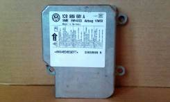 Блок управления Airbag - Volkswagen Passat ) 1C0909601