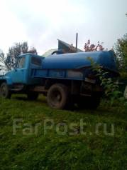 ГАЗ 3307. АС машина ГАЗ-3307