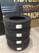 Dunlop Winter Maxx SJ8. Зимние, 2017 год, без износа, 4 шт