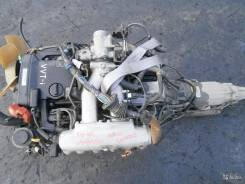Двигатель в сборе. Toyota: Chaser, Mark II, Crown, Cresta, Celsior, Progres, Crown Majesta, Land Cruiser Prado, Mark II Wagon Blit Двигатели: 1JZGE, V...