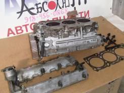 Головка блока цилиндров. Mitsubishi Pajero, V75W, V65W Mitsubishi Chariot Grandis, N86W, N96W