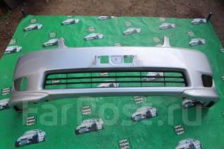 Бампер. Toyota Corolla Axio, ZZE122 Toyota Corolla Fielder, NZE121, NZE121G, NZE124, NZE124G, ZZE122, ZZE122G, ZZE123, ZZE123G, ZZE124, ZZE124G Toyota...