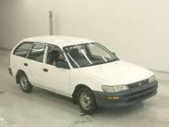Toyota Corolla Wagon. AE100, 5E