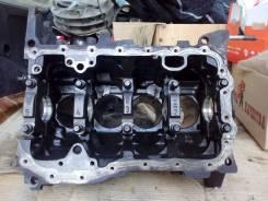 Головка блока цилиндров. Renault Kangoo, FC0 Двигатель F8Q