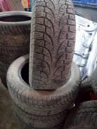 Pirelli Winter Carving. Зимние, шипованные, 2014 год, износ: 10%, 4 шт