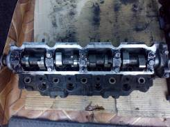 Головка блока цилиндров. Renault Kangoo Двигатель F8Q