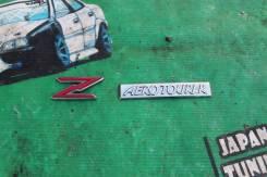Эмблема. Toyota Allex, ZZE123 Toyota Wish Toyota Corolla Runx, ZZE123 Toyota Corolla Fielder, ZZE123G, ZZE123 Двигатели: 2ZZGE, 1AZFE