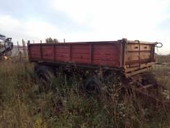 2ПТС-6,5. Телега тракторная 2 ПТС 6, 6 000 кг.